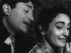 Tere ghar ke samne (1963) Dev Anand, Nutan. Seth Karamchand (Harindranath Chattopadhyay) and Lala Jagannath (Om Prakash) are bitter rivals and create comedy scenes. The Romance is between Nutan and Dev Anand and gives you smile and is sweet. Dev Anand plays role of Architect