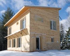 1000 ideas about passive house on pinterest passive for Super insulated home plans