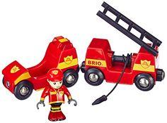 Brio - 33576 - Jeu de Construction - Véhicule de Pompier Son et Lumière Brio http://www.amazon.fr/dp/B006IOCS0W/ref=cm_sw_r_pi_dp_dGGzub0WVNV51