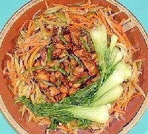 Chicken Hekka http://apps.ksbe.edu/kaiwakiloumoku/makalii/recipes/meat/chicken_hekka