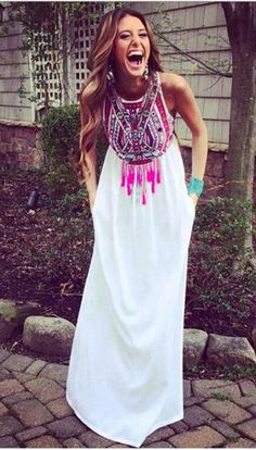 women elegant boho bohemian floral print long maxi beach dress XL evening chiffon vestidos de fiesta