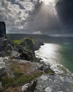 North Somerset Coast | England
