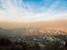 Good Taste Award Winner 2015: Santiago de Chile - The Next Great Food City | Saveur - September 5, 2015