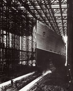 """""""Mauretania"""" is a photographic album held by the DeGolyer Library, at Southern Methodist University. Images include the dining room, . Titanic Ship, Rms Titanic, Rms Mauretania, The Last Ship, German Submarines, Architectural Photographers, Vintage Travel Posters, Water Crafts, Newcastle"""