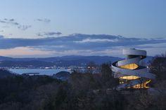 Galeria de Capela Espiral / NAP Architects - 17