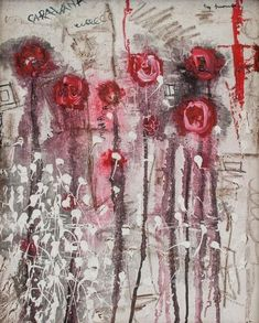 New painting abstract flowers cy twombly Ideas Cy Twombly Art, Cy Twombly Paintings, Architecture Design, Famous Abstract Artists, Abstract Flowers, Painting Flowers, Arte Floral, Canadian Artists, Contemporary Paintings