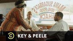key and peele soul food - YouTube