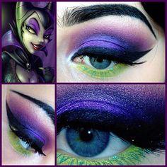 Maleficent! - @luciferismydad- #webstagram