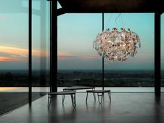 Buy the Luceplan Hope Suspension Light at Nest.co.uk