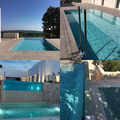 Ultimate swimming pool