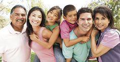 Abuelos y papás en sintonía | Mundo Hispanico | Noticias de Georgia y Atlanta