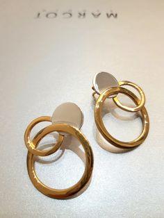 #kolczyki #srebro #kolczykikoła #biżuteriaartystyczna #margotstudio