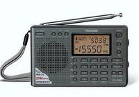 Shortwave radio reviews and a comprehensive shortwave radio buying guide to help you select a new shortwave radio.