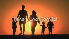 tener una familia grande y hermosa!!