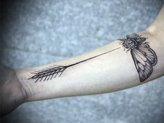 creative tattoo by David Hale - Design of Tattoos