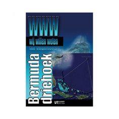 Bermuda driehoek - T. Vingerhoets  De Bermuda Driehoek is een gebied in de Atlantische Oceaan waar geheimzinnige verdwijningen van schepen vliegtuigen en mensen hebben plaatsgevonden.  EUR 9.14  Meer informatie