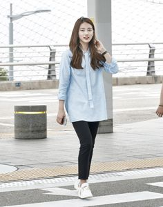 MissA Suzy @ Airport