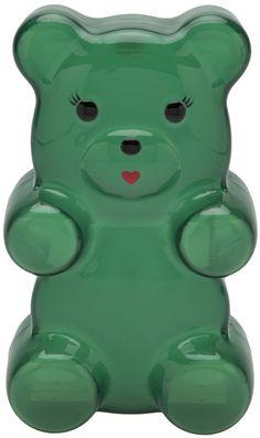 Charlotte Olympia 'Gummi Bear' clutch on shopstyle.com