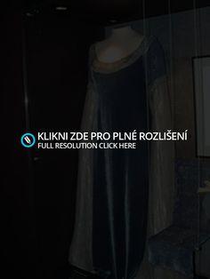 Šaty Arwen