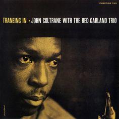 Traneing In: John Coltrane: Prestige LP7123