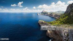 Beautiful coast of northern Mallorca on the way to the famous... #formentor: Beautiful coast of northern Mallorca on the way to… #formentor