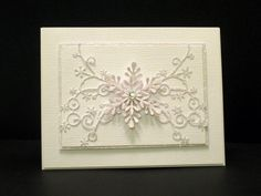 DEC11VSNMINI2 Snowflakes by ctorina - Cards and Paper Crafts at Splitcoaststampers]    Snowflake corner