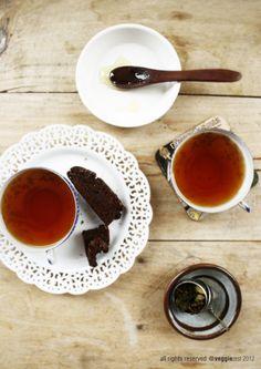 Homemade Ethiopian Tea