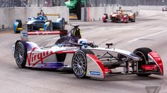The first season of all-electric Formula E racing was the start of something awesome