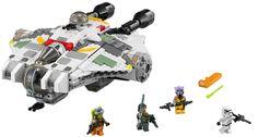 Star Wars Rebels Lego