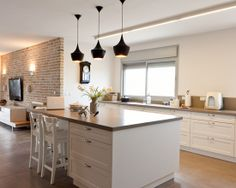 Kitchen Tom Dixon Beat Lights Design, Pictures, Remodel, Decor and Ideas