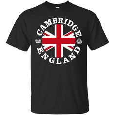 Hi everybody!   Cambridge England UK Vintage British Union Jack T-Shirt https://lunartee.com/product/cambridge-england-uk-vintage-british-union-jack-t-shirt/  #CambridgeEnglandUKVintageBritishUnionJackTShirt  #CambridgeEngland #England #UK #VintageJack #BritishUnion #UnionT #JackT #TShirt #Shirt