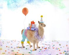 Cat on a cow birthday cake topper/Farm Cake Topper/Cat Cake Party Animals, Safari Animals, Animal Party, Cow Birthday Cake, Animal Birthday Cakes, Birthday Cake Toppers, Lion Birthday, Third Birthday, Birthday Fun