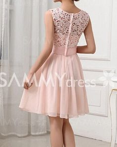 Sexy Round Collar Sleeveless Spliced Hollow Out Club Dress For Women