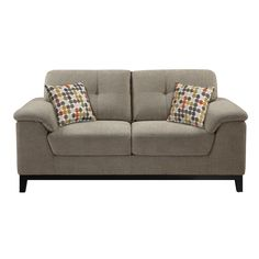 Shop Wayfair for Loveseats to match every style and budget. Enjoy Free Shipping on most stuff, even big stuff.