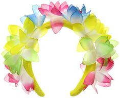 Flower Headband (multi-color) Party Accessory  (1 count) ... https://www.amazon.com/dp/B000R4KUBI/ref=cm_sw_r_pi_dp_dpEExbGJX38B1