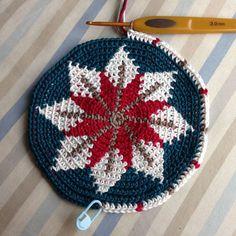 Meer mochilla — AYYA Handmade