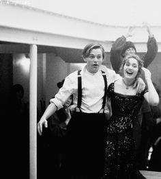 dance it out #titanic