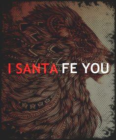 LES GUSTA ? Fes, Santa Fe, Amor, Te Amo, Strength