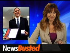 NewsBusted 3/07/14 Published on Mar 6, 2014 Topics: -- Hillary Clinton -- Obamacare -- Spike Lee -- George Lopez -- Ronan Farrow -- Robots -- Planned Parenthood -- Larry King