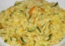 ⇒ Le nostre Bimby Ricette - Consigli per cucinare col Bimby: Bimby, Risotto ai Fiori di Zucca