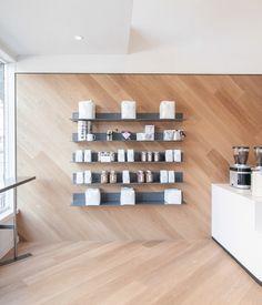 St. Frank Coffee | OpenScope Studio and Amanda Loper