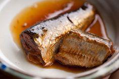 My mother's glazed sardines (Iwashi no kanroni) | JustHungry