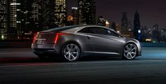 2014 Cadillac ELR - the upscale Volt that GM should have introduced first. People already expect to pay a premium for a luxury car, while justifying a $40,000 Cruze is a bit tougher.