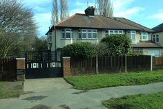 John Lennon's Childhood Home