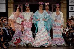 manuela macias trajes de flamenca 2016 2