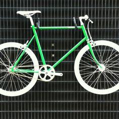 Lovely Tokyo bike