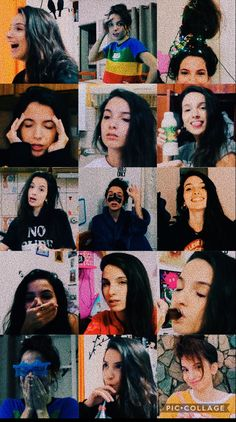Velasco, Collages, Crushes, Wallpapers, Random, Pretty, Girls, House, Famous Youtubers