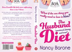 The Husband Diet full cover