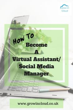 A detailed guide on where to start if you are planning to become a Virtual Assistant or Social Media Manager.