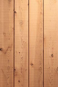 米杉(レッドシダー) / 壁材(羽目板、よろい張り) Wood Panel Texture, Seamless Textures, I Wallpaper, Building Materials, Wood Paneling, Textured Background, Brick, Backgrounds, Exterior